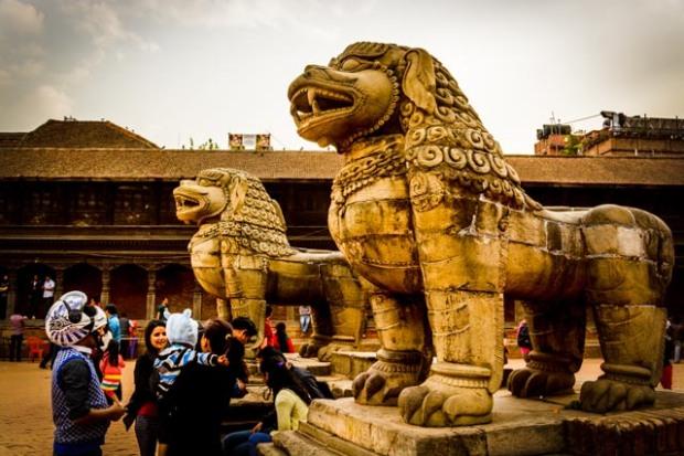 Ancient Nepal